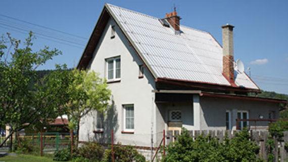 Apartmá Domeček